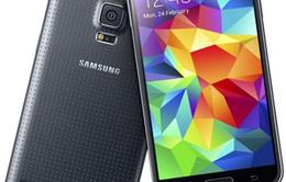 Galaxy S5 sẽ có giá bao nhiêu?