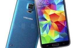 Doanh số bán Galaxy S5 có thể gây thất vọng