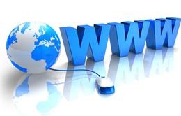25 năm ra đời mạng lưới thông tin toàn cầu (www)