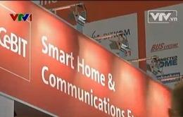 CeBIT 2013: Công nghệ nào sẽ lên ngôi?