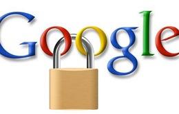 Google mã hóa lại trang tìm kiếm
