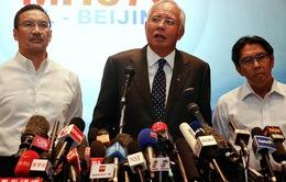 Thủ tướng Malaysia: Hệ thống thông tin MH370 đã bị vô hiệu hóa có chủ đích