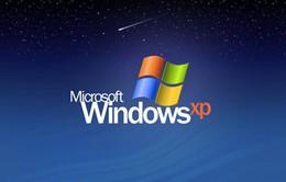 """Sắp bị """"khai tử"""", XP vẫn chạy trên 1,5 triệu máy ATM"""