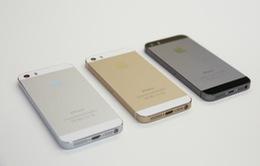 iPhone 6 sẽ tích hợp cảm biến thời tiết?
