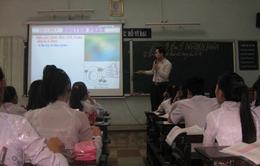 Tiếp cận công nghệ giáo dục hiện đại