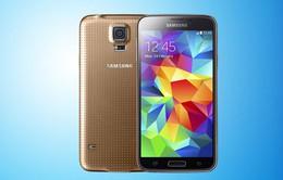 Galaxy S5 rẻ hơn S4 khoảng 80 USD