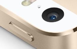 """Apple không quan tâm đến """"chấm"""" camera trên iPhone"""