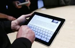 Người dùng iPad chậm nâng cấp thiết bị so với chủ sở hữu iPhone