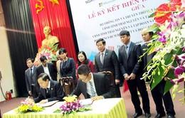 Microsoft đẩy mạnh phát triển CNTT tại Thái Nguyên