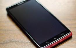 Motorola tấn công thị trường phablet?