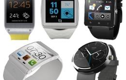 Nền tảng smartwatch nào sẽ chiến thắng?