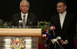 Trung Quốc muốn Malaysia cung cấp thông tin về máy bay MH370