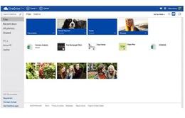 OneDrive: Ưu tiên bảo mật khách hàng