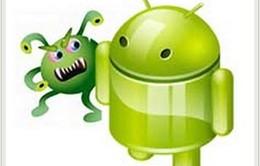 Mọi thiết bị Android đều dính lỗi bảo mật?