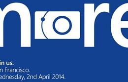 Nokia hứa hẹn bùng nổ với sự kiện ngày 2/4