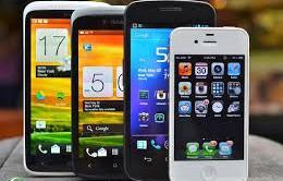 """2014: Smartphone nào sẽ """"cháy hàng""""?"""