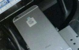 Lộ hình ảnh iPhone 6 trong nhà máy Foxconn