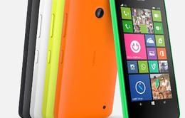 Lumia 630 và Lumia 635 có gì hấp dẫn?