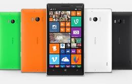 Nokia Lumia 930 chính thức ra mắt