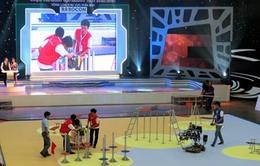 31 đội tham gia Robocon 2014 phía Nam
