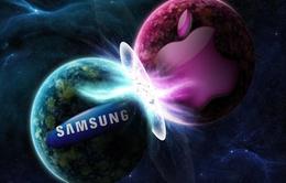 Apple và Samsung tiếp tục ra tòa