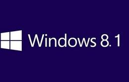 Windows 8.1 Update: Chạy hoàn hảo trên nhiều thiết bị