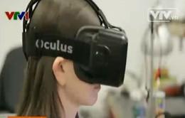 Vì sao Facebook thâu tóm Oculus?