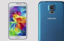 Galaxy S5 Mini lộ cấu hình?