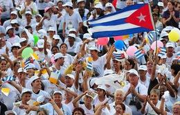 Cuba lên án kế hoạch chống phá qua tin nhắn của Mỹ