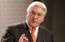 EU nhóm họp Hội nghị ngoại trưởng