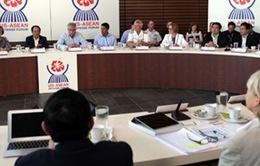 Singapore đề nghị đăng cai trung tâm điều phối khủng hoảng khu vực