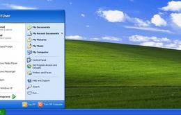 """Windows XP: Một ngày trước khi bị """"khai tử"""""""