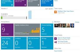 Nền tảng lập trình Windows: Dễ dàng xây dựng ứng dụng sáng tạo
