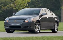 General Motors triệu hồi 1,6 triệu xe bị lỗi