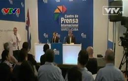 Cuba điều tra về mạng xã hội do Mỹ thiết lập
