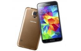 Galaxy S5 chính thức có mặt tại 125 quốc gia
