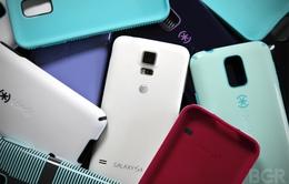 Vỏ nhựa - Điểm tệ nhất của Galaxy S5
