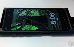 """Smartphone """"độc"""" với 6 camera của Amazon lộ diện"""