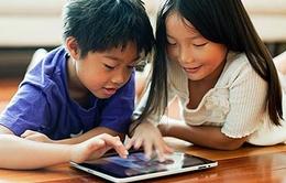 iPad khiến trẻ kém thông minh?