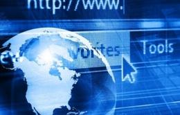 Tốc độ Internet VN chưa đạt mức trung bình thế giới