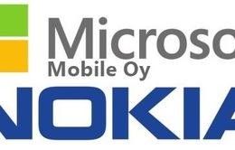 Nokia sẽ đổi tên thành Microsoft Mobile Oy