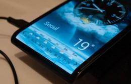 Màn hình cong sẽ có mặt trên mọi smartphone Samsung?
