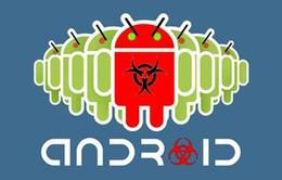 Mã độc đánh cắp tiền trên ứng dụng Android xuất hiện ở Việt Nam