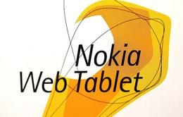 Khám phá chiếc máy tính bảng Nokia chưa từng ra mắt