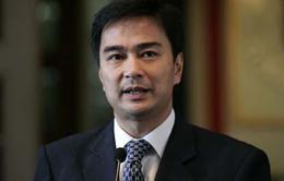 Lãnh đạo đối lập Thái Lan đề nghị hoãn bầu cử