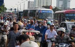 Đảm bảo an toàn giao thông trong ngày cuối của kỳ nghỉ lễ