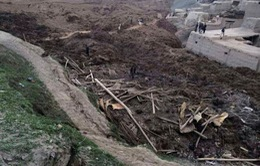 Afghanistan: Nỗ lực tìm kiếm người mất tích do lở đất