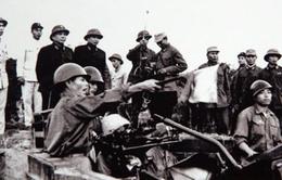 Chiến dịch Điện Biên Phủ, đợt tiến công cuối cùng