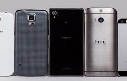 Bạn thích vỏ smartphone làm bằng nguyên liệu gì?