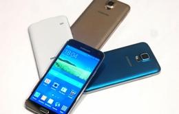 """Giám đốc Thiết kế Samsung từ chức, Galaxy có """"lột xác""""?"""